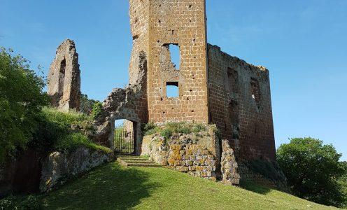 Il Castello del Cardinale