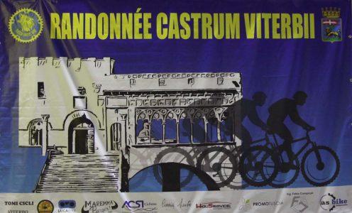 GALLERIA FOTO RANDONNÈE CASTRUM VITERBII